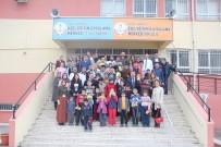 DİŞ FIRÇASI - Dörtyol'da 41 Özel Eğitim Öğrencisi Diş Taramasından Geçirildi
