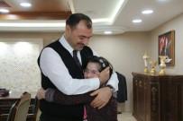 Down Sendromlu Sena Nur, Erdoğan'la Görüşme Hayalini Gerçekleştirdi