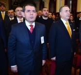 GENEL KURUL - Dursun Özbek Açıklaması 'Galatasaray'ın Yarınlarının Bugünlerden Güzel Olmasını Diliyorum'
