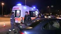 KOÇYAZı - Düzce'de Trafik Kazası Açıklaması 7 Yaralı
