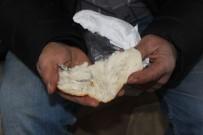 İL TARIM MÜDÜRLÜĞÜ - Ekmekten Çay Kaşığı Çıktı, Sosyal Medya Yıkıldı