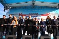 Erdoğan, 15 Temmuz Şehitleri Seramik Fabrikası'nı Üretime Açtı