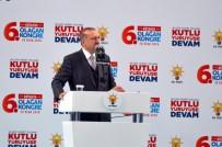 Erdoğan'dan Kılıçdaroğlu'na Açıklaması PKK'lı Teröristler İle Kol Kola Varsın Yürüsün
