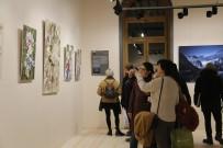 Fotoğraf Meraklılarını Buluşturan Z Fotofest Başladı
