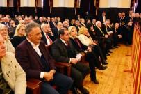 GENEL KURUL - Galatasaray'da Oy Sayımı Başladı