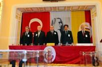 GALATASARAY LISESI - Galatasaray'da Seçim Heyecanı Başladı
