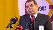GENEL KURUL - 'Galatasaray'ın Yarınlarının Bugünlerden Güzel Olmasını Diliyorum'
