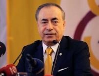 GALATASARAY LISESI - Galatasaray'ın yeni başkanı belli oldu