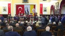 GENEL KURUL - Galatasaray Kulübünün Olağanüstü Kongresi Başladı