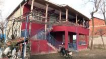 CAM KEMİK HASTASI - Hastalıkları 'Cam'dan Kardeşlikleri 'Can'dan