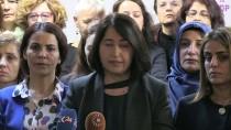 HDP Eş Genel Başkanı Kemalbay Açıklaması