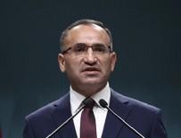 BAŞBAKAN YARDIMCISI - Hükümet'ten Zeytin Dalı Harekatı açıklaması
