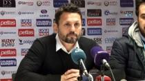İrfan Buz Açıklaması 'Malatyaspor, 1 Puandan Fazlasını Hak Etti'