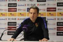 İstanbulspor Teknik Direktörü Tamer Avcı Açıklaması