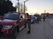 İznik'te Huzur Operasyonu