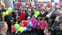 OPERA SALONU - Kadıköy Belediyesi Çocuk Kültür Merkezi Açıldı