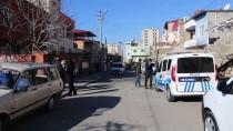 Kahramanmaraş'ta Silahlı Saldırı Açıklaması 2 Yaralı