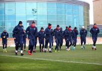 KAYSERISPOR - Kayserispor Galatasaray'a Bileniyor
