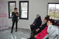 KOCAELİ VALİSİ - 'Kocaeli Kadın Sağlığı Projesi'nin İlk Köy Eğitimi Kartepe'de Verildi