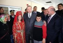 AHMET ALTIPARMAK - Kütahya AK Parti'de 'Ali Çetinbaş İle Yola Devam'