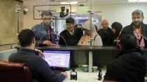 Libya'daki Mitiga Havaalanı'nda Uçuşlar Tekrar Başladı