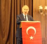 MECLİS BAŞKANLIĞI - Mehmet Ali Şahin'dan, Abdullah Gül'e Açıklaması 'Hizip Başı Olalım Diye Bu Teşkilat Bize Bu Görevleri Vermemiştir'