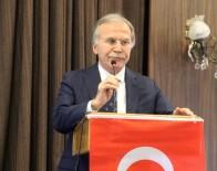 MECLİS BAŞKANLIĞI - Mehmet Ali Şahin'den Gül'e Eleştiri