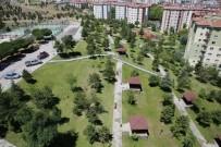 'Melikgazi'de Belediye Yatırımları İle Çok Şeyler Değişti'