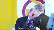 GENEL KURUL - Mustafa Cengiz Açıklaması 'Galatasaray'da Bundan Sonra Hiçbir Şey Eskisi Gibi Olmayacak'