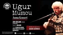 ODUNPAZARI - Odunpazarı Belediyesi Uğur Mumcu'yu Anacak