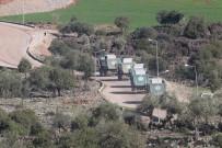 ASKERİ ARAÇ - Operasyon İçin Afrin'e Köprü Yapılıyor