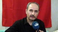 YPG - Ozan Maranlı'dan, 'Yine Şahlandı Türk Ordusu' İsimli Türkü İle Mehmetçiğe Destek