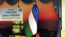 'Özbekistanlı Öğrenciler Buluşması'