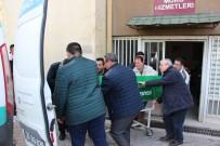 ODUNPAZARI - (Özel) Eskişehir'deki Kazada Hayatını Kaybedenlerin Cenazeleri Naklediliyor