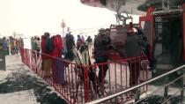 KAYAK MERKEZİ - Paralimpik Kayakçının Hedefi Güney Kore'den Madalyayla Dönmek
