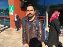 BOEING - Pistten Çıkan Uçaktaki Yolculara Ait Valizler Sahiplerine Teslim Edilmeye Başlandı