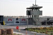 Resulayn, Telabyad Ve Kobani'de Sessizlik Hakim