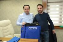 ŞAMPIYON - Sakız Açıklaması 'Mahalli Yarışlarda Şampiyon Olmak İstiyoruz'