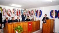 HÜSEYIN DOĞAN - Sarıgöllü Şoförlerden Başkan İbrahim Bulanık'a Güvenoyu