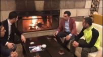 İRANLıLAR - Sarıkamış'a İranlılardan Yoğun İlgi