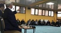 HALİD BİN VELİD - Siirt'te Umre Adaylarına Seminer Verildi