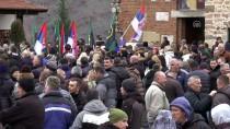 ARNAVUT - Sırbistan Cumhurbaşkanı Vucic Kosova'da