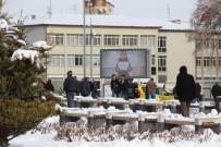 Sivas Belediyesinden Öğrencilere Jest