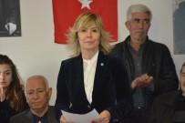 MEHMET YıLDıZ - Söke İYİ Parti Yönetimi Belirlendi