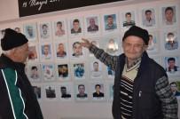 Soma Faciasında Yakınlarını Kaybedenler Dernek Kurdu