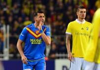 MEHMET TOPAL - Süper Lig Açıklaması Fenerbahçe Açıklaması 2 - Göztepe Açıklaması 1 (Maç Sonucu)