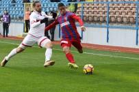 MURAT AKıN - Süper Lig Açıklaması Kardemir Karabükspor Açıklaması 0 - Gençlerbirliği Açıklaması 2 (Maç Sonucu)