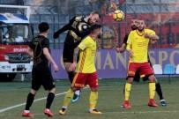 Süper Lig Açıklaması Osmanlıspor Açıklaması 0 - Evkur Yeni Malatyaspor Açıklaması 0 (İlk Yarı)