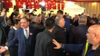 ESNAF VE SANATKARLAR ODALARı BIRLIĞI - Tekirdağ'da Gergin Seçim