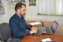 İŞ GÜVENLİĞİ - Tez Yapan Klavye 'Tezeren'